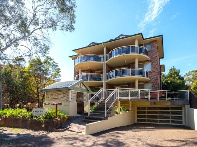 10/36 Auburn Street, Sutherland, NSW 2232