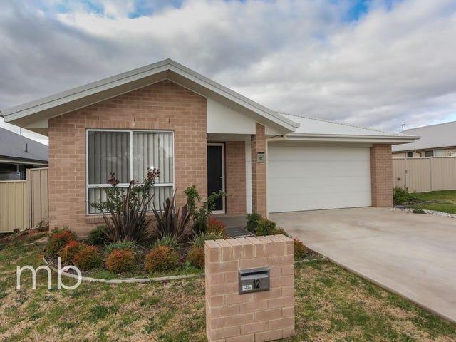 12 Molloy Drive, Orange, NSW 2800