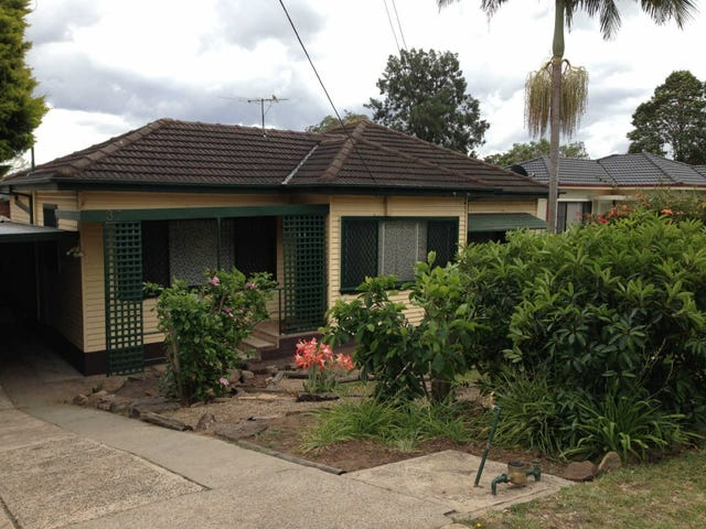 37 PRINCES STREET, Guildford, NSW 2161
