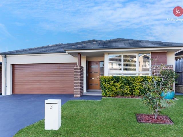 3 Rowley Street, Elizabeth Hills, NSW 2171