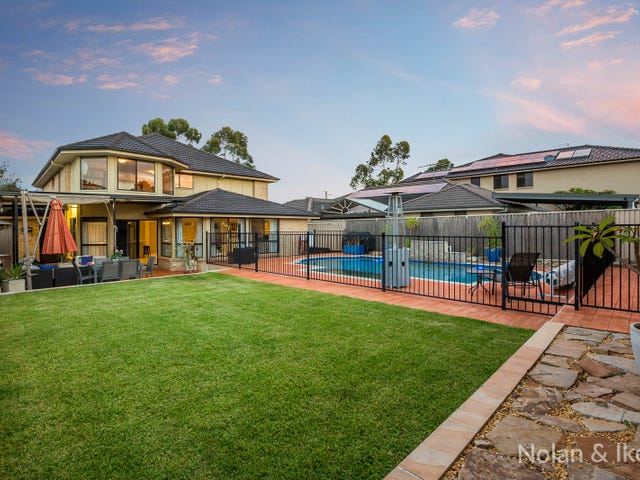 17 Scarlet Street, Quakers Hill, NSW 2763