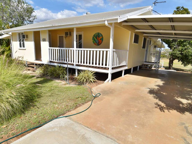 68 Phillipson Road, Millchester, Qld 4820