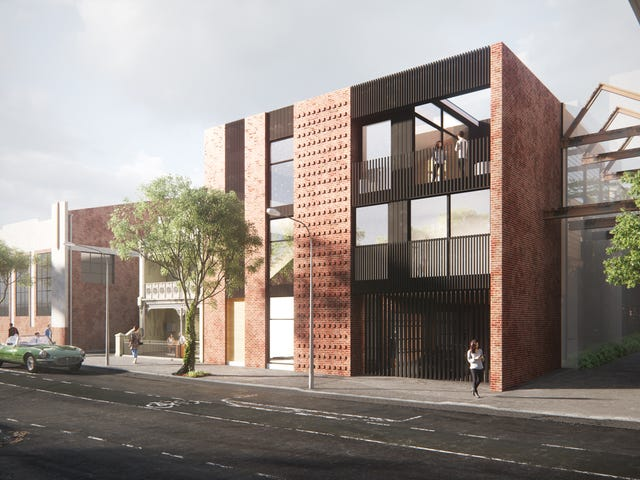39 Leveson Street, North Melbourne, Vic 3051