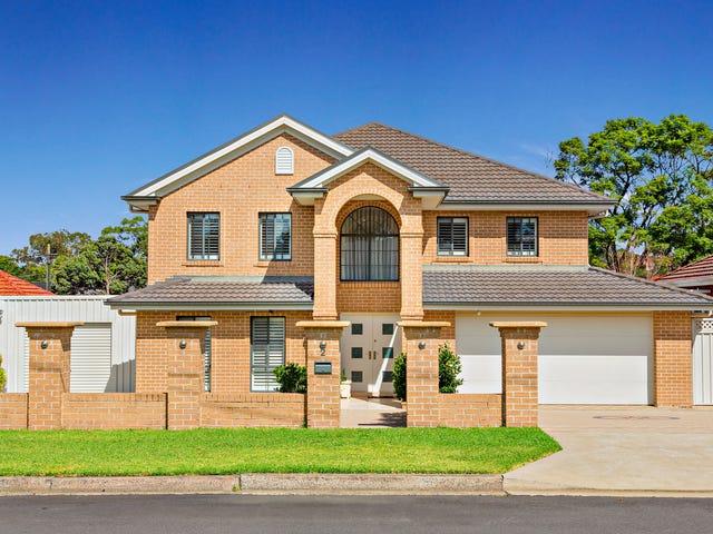 2 Allambee Crescent, Beverly Hills, NSW 2209