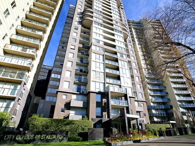 22/416 St Kilda Road, Melbourne, Vic 3004