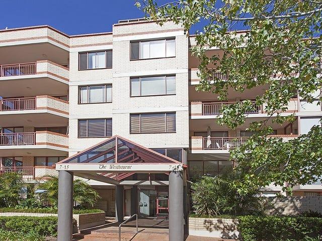 46/7-15 Jackson Avenue, Miranda, NSW 2228