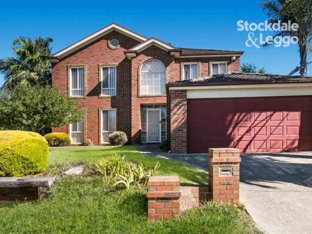 12 President Road, Narre Warren South, Vic 3805