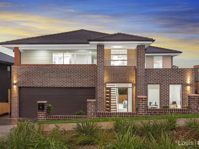 9 Watheroo Street, Kellyville, NSW 2155