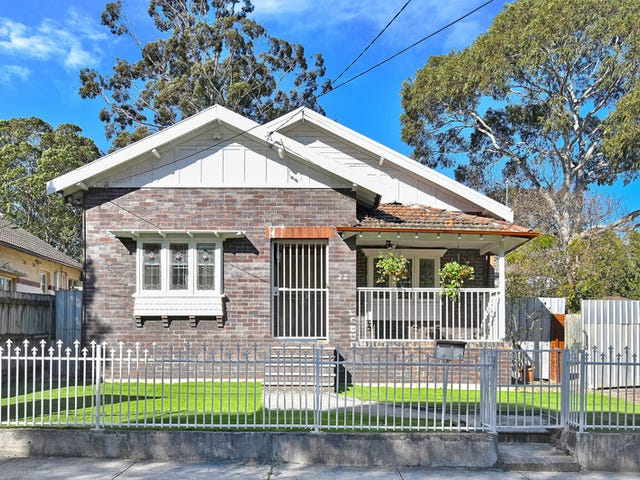 22 Bridge Road, Homebush, NSW 2140