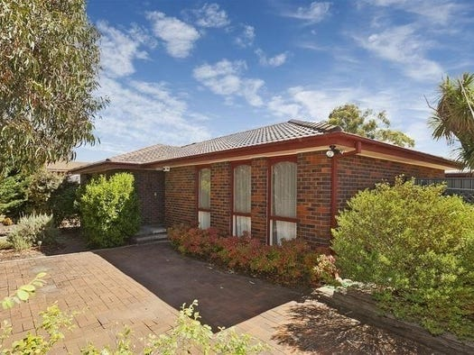 57 Gallagher Street, Kambah, ACT 2902