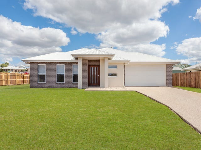 98 Shoesmith Road, Westbrook, Qld 4350
