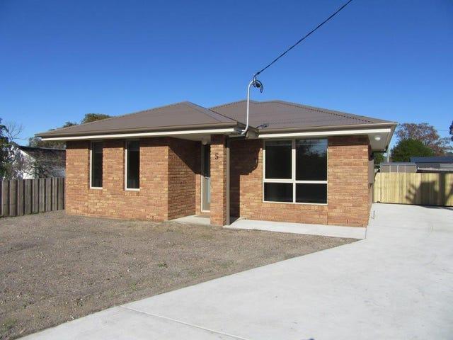 5 Taroona Street, Gravelly Beach, Tas 7276