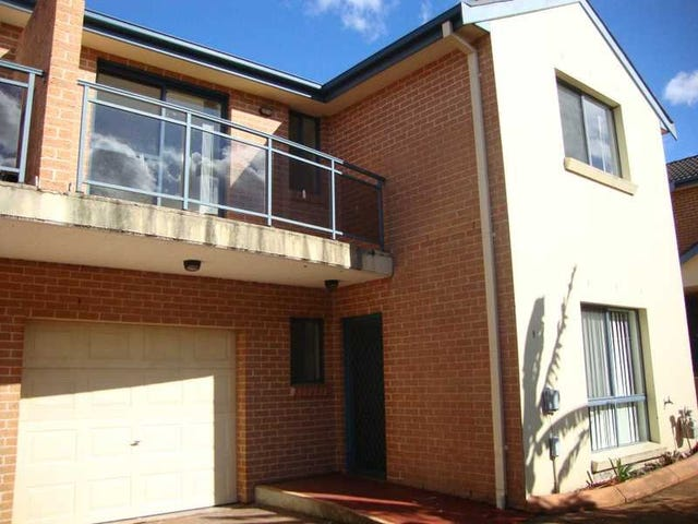 8/45 Henley Road, Homebush West, NSW 2140