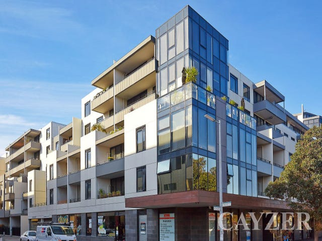 309/166 Rouse Street, Port Melbourne, Vic 3207