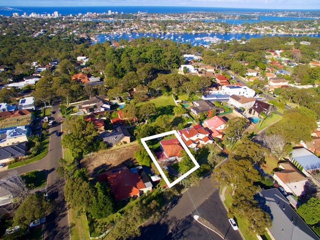 32 Saunders Bay Road, Caringbah South, NSW 2229