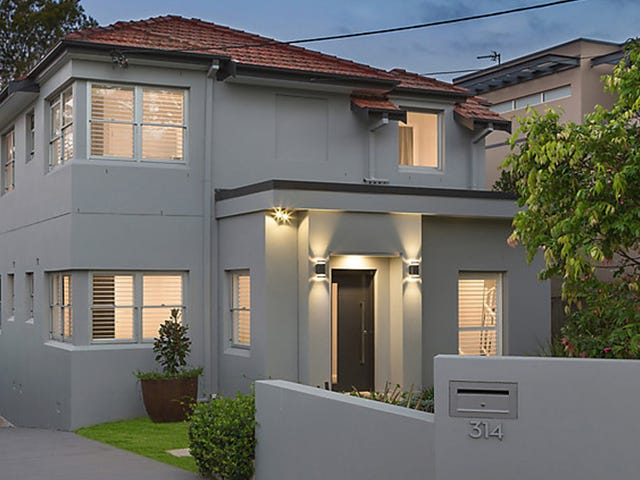 314 Sailors Bay Road, Northbridge, NSW 2063