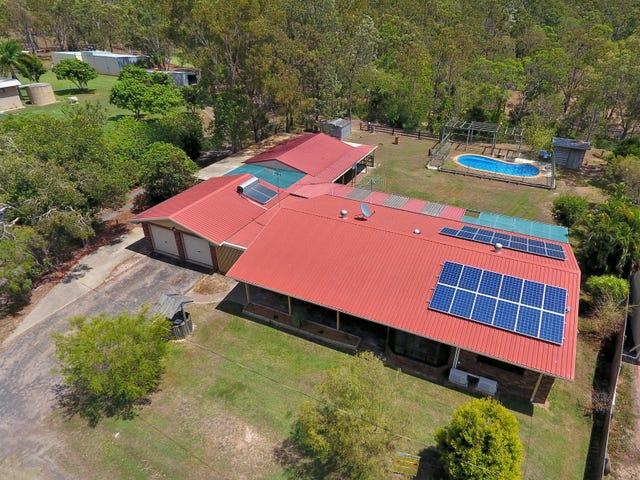 18 Wonderland Avenue, Branyan, Qld 4670
