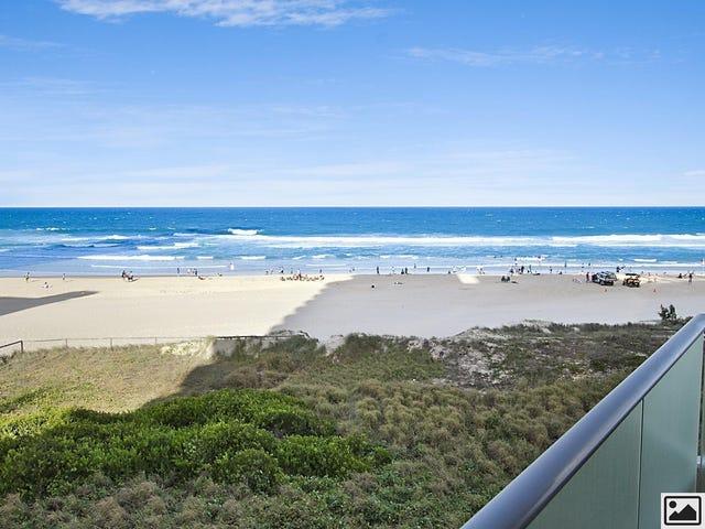 4/25 Northcliffe Terrace, Surfers Paradise, Qld 4217