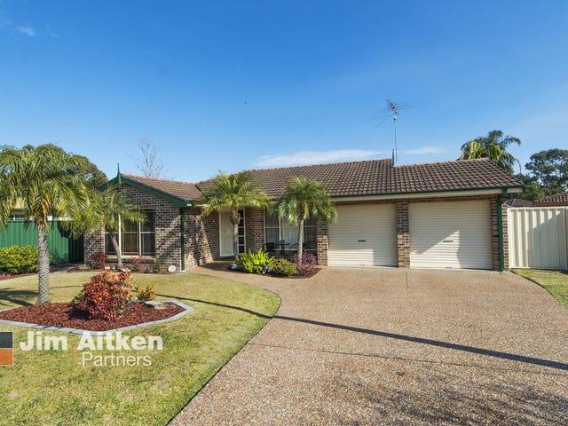 14 Antares Place, Cranebrook, NSW 2749