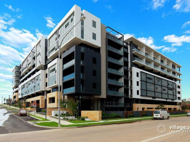 603/49 Hill Road, Wentworth Point, NSW 2127