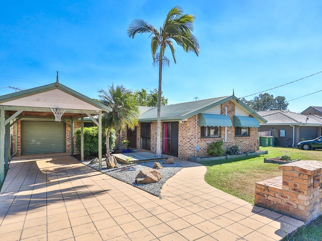 51 HENTY DRIVE, Redbank Plains, Qld 4301