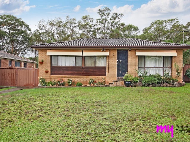 110 Helicia Road, Macquarie Fields, NSW 2564