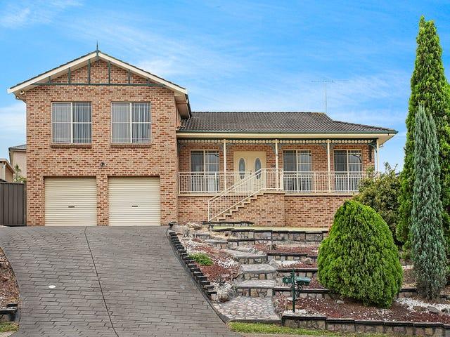 6 Rothbury Street, Edensor Park, NSW 2176