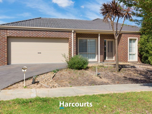 4 Honey Court, Berwick, Vic 3806