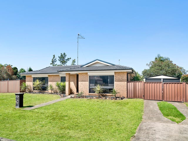 1 Meru Place, St Clair, NSW 2759