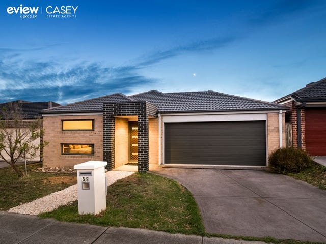 59 Tobin Way, Lyndhurst, Vic 3975