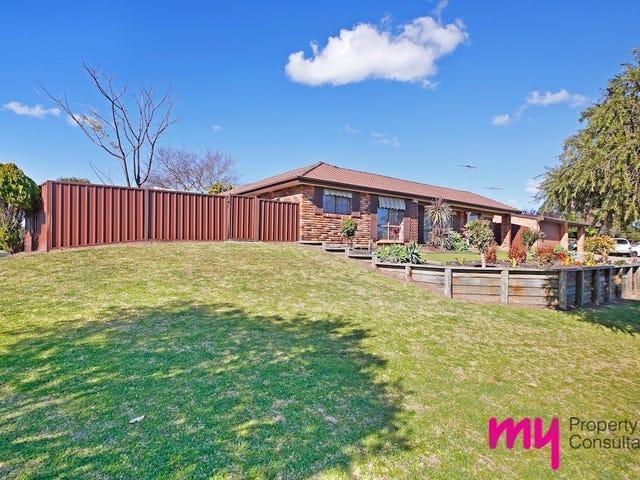 15 Arunta Crescent, Leumeah, NSW 2560