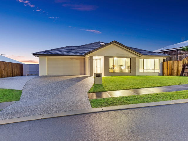 36 Lysterfield Rise, Upper Coomera, Qld 4209