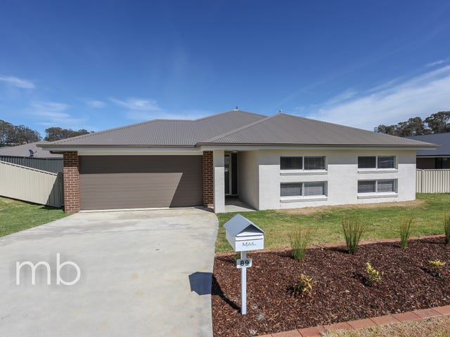 89 William Maker Drive, Orange, NSW 2800