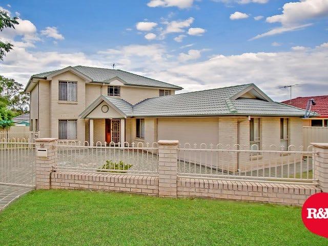 16 Short Street, Rooty Hill, NSW 2766