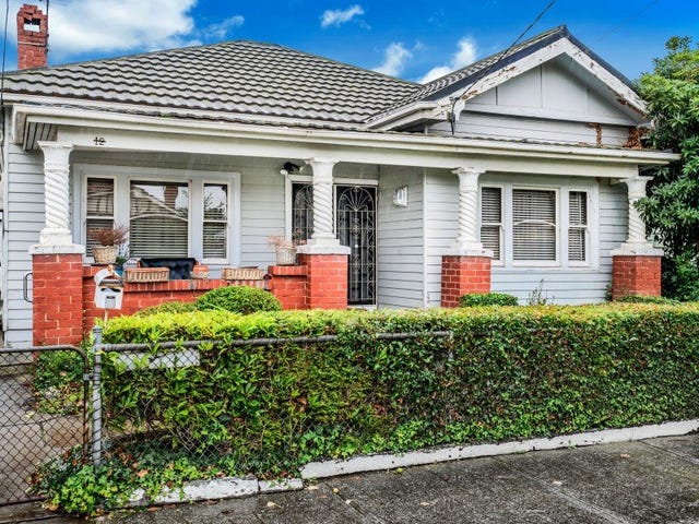 12 Stanley Street, West Footscray, Vic 3012