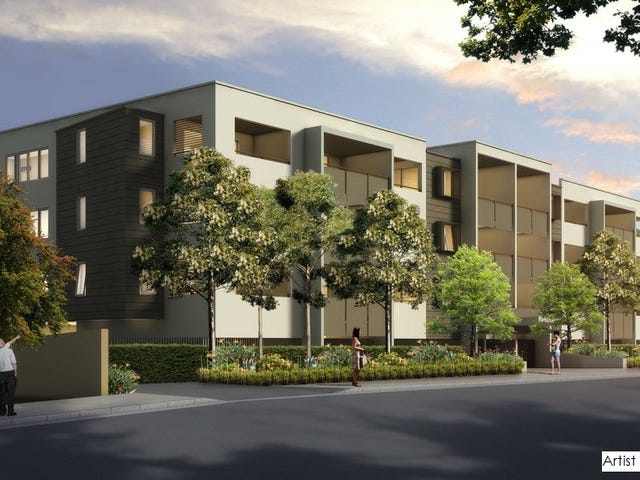 12/48 Macquarie Street, Windsor, NSW 2756