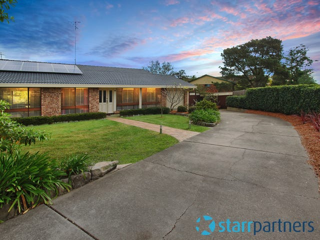 7 Evenstar Place, St Clair, NSW 2759