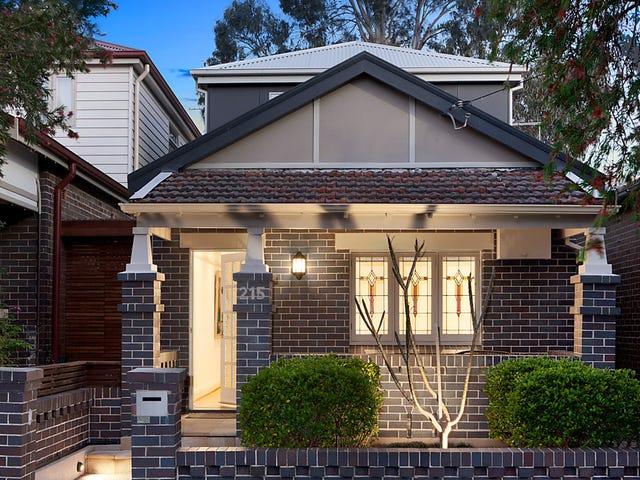 215 Catherine Street, Leichhardt, NSW 2040