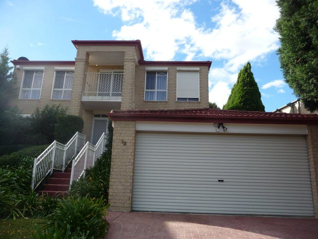 12 Watergum Close, Rouse Hill, NSW 2155