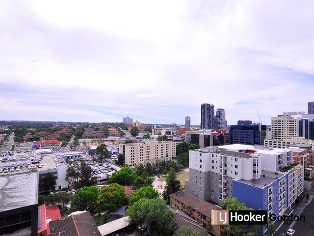 1208B/8 Cowper Street, Parramatta, NSW 2150