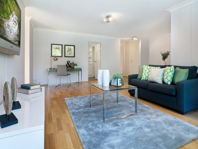 4/42-44  Sinclair Street, Wollstonecraft, NSW 2065