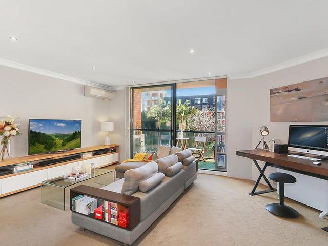 7306/177 Mitchell Road, Erskineville, NSW 2043