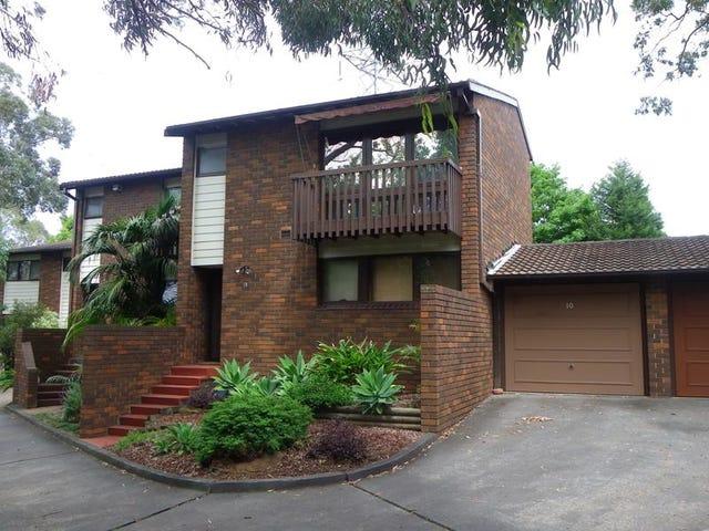 10/16 Alma Road, Padstow, NSW 2211