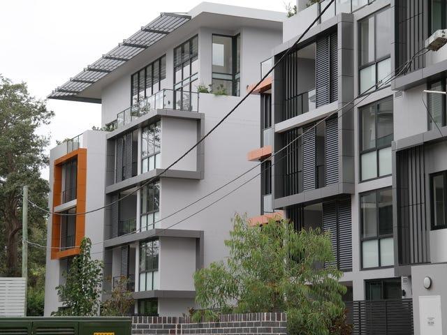 41/12-14 Park Avenue, Waitara, NSW 2077