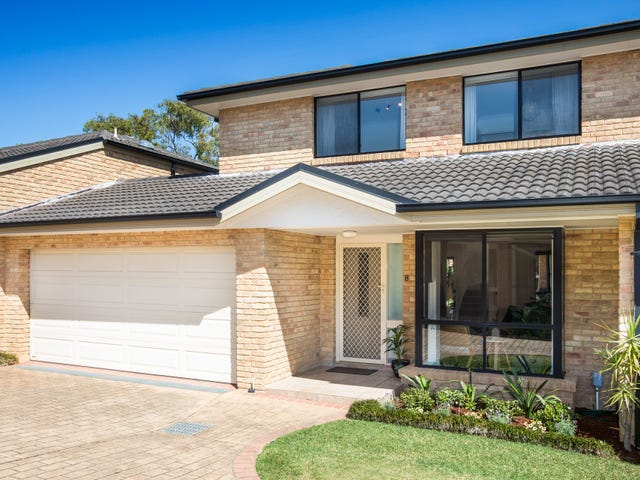 8/32 Flinders Road, Cronulla, NSW 2230