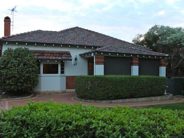 65 Osborne Road, East Fremantle, WA 6158