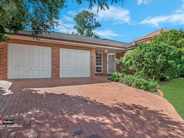28 Blend Place, Woodcroft, NSW 2767