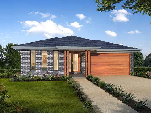 Lot 5235 Silverton Street, Gregory Hills, NSW 2557