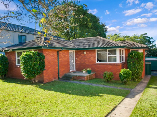 86 Eastview Avenue, North Ryde, NSW 2113