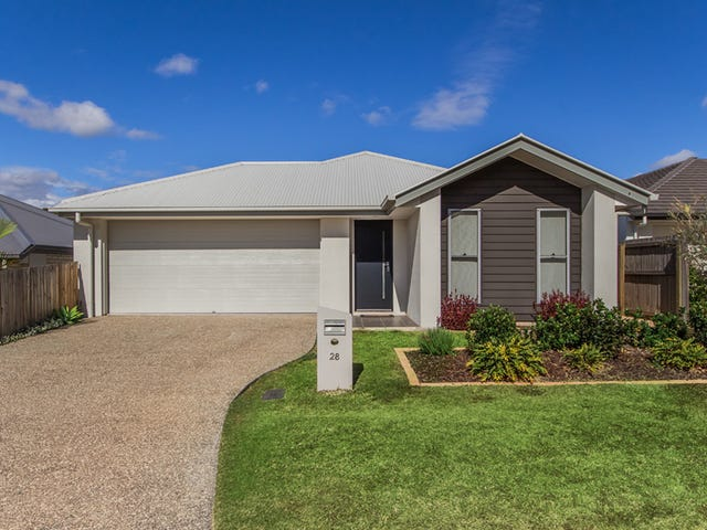 28 Dandelion Drive, Springfield Lakes, Qld 4300